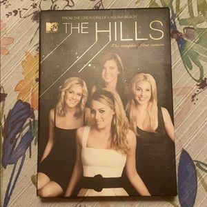 The Hills The Complete First Season